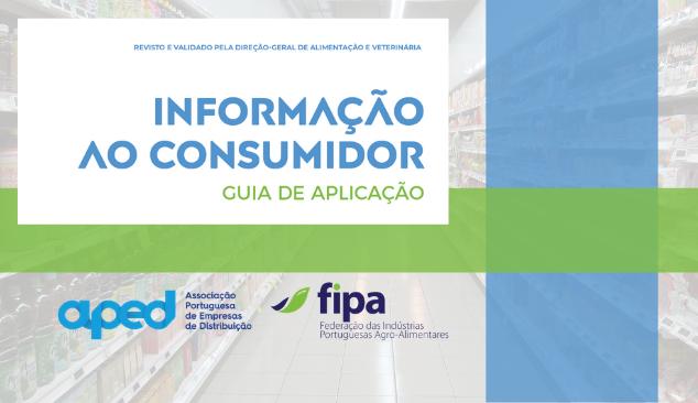 FIPA e APED promovem informação ao consumidor